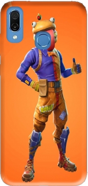 Hamburger Fortnite skins Beef Boss Case for Honor Play Cor-L29