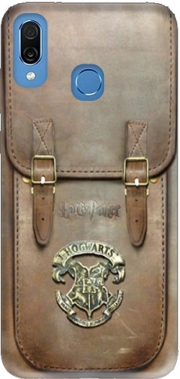 Hogwartz ....Bag (alumni wizards only) Case for Honor Play Cor-L29