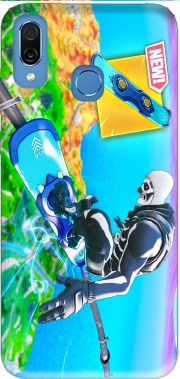 Hoverboard Fortnite - Driftboard Honor Play Cor-L29 Case