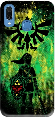 Hyrule Art Case for Honor Play Cor-L29