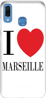 I love Marseille Honor Play Cor-L29 Case
