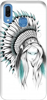 Indian Headdress Honor Play Cor-L29 Case