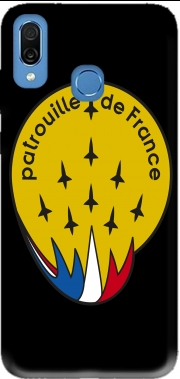 Insigne patrouille de france Honor Play Cor-L29 Case