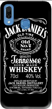 Jack Daniels Fan Design Case for Honor Play Cor-L29