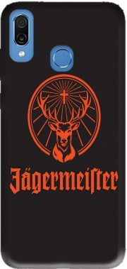 Jagermeister Case for Honor Play Cor-L29