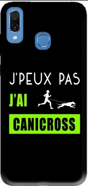 Je peux pas jai canicross Honor Play Cor-L29 Case