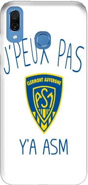 Je peux pas ya ASM - Rugby Clermont Auvergne Case for Honor Play Cor-L29