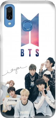 K-pop BTS Bangtan Boys Case for Honor Play Cor-L29