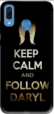 Keep Calm and Follow Daryl Case for Honor Play Cor-L29