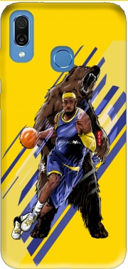 LeBron Unstoppable  Case for Honor Play Cor-L29