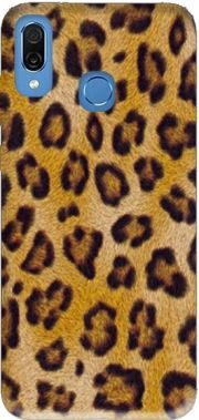 Leopard Case for Honor Play Cor-L29