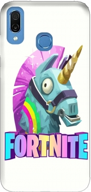 Unicorn video games Fortnite Case for Honor Play Cor-L29