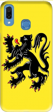 Lion des flandres Honor Play Cor-L29 Case