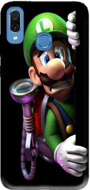 Luigi Mansion Fan Art Honor Play Cor-L29 Case