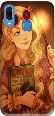 Luna Lovegood Art Painting Honor Play Cor-L29 Case