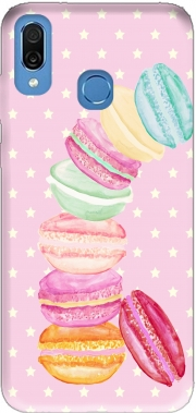 MACARONS Case for Honor Play Cor-L29