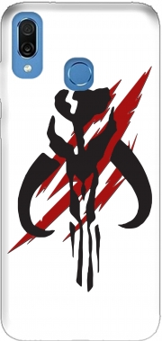Mandalorian symbol Honor Play Cor-L29 Case