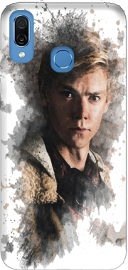 Maze Runner brodie sangster Case for Honor Play Cor-L29