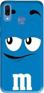 M&M's Blue Case for Honor Play Cor-L29