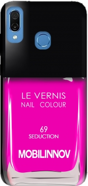 Nail Polish 69 Seduction Case for Honor Play Cor-L29