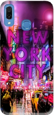 New York City - Broadway Color Case for Honor Play Cor-L29