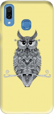 Owl Case for Honor Play Cor-L29