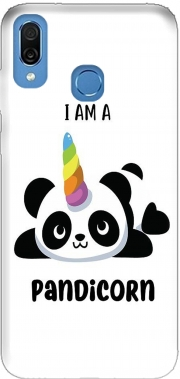Panda x Licorne Means Pandicorn Case for Honor Play Cor-L29