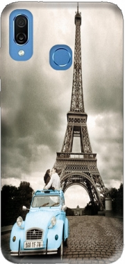 Eiffel Tower Paris So Romantique Case for Honor Play Cor-L29