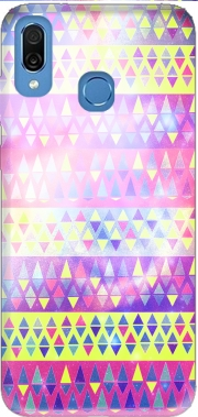 Pastel Pattern Honor Play Cor-L29 Case