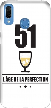 Pastis 51 Age de la perfection Honor Play Cor-L29 Case