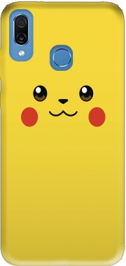 Pika II Case for Honor Play Cor-L29