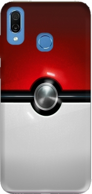 PokeBall Case for Honor Play Cor-L29