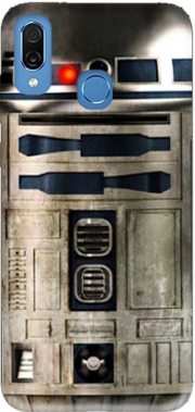 R2-D2 Case for Honor Play Cor-L29