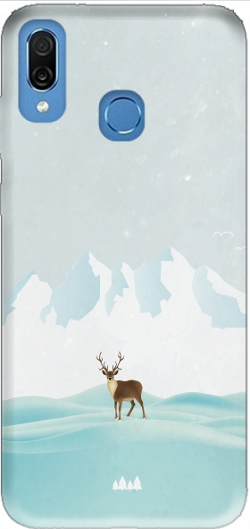 Case Reindeer for Honor Play Cor-L29