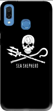 Sea Shepperd Honor Play Cor-L29 Case