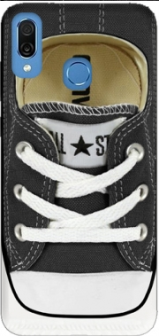 All Star Basket shoes black Case for Honor Play Cor-L29