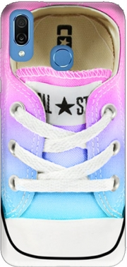All Star Basket shoes rainbow Case for Honor Play Cor-L29
