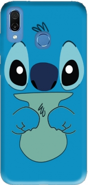 Stitch Face Case for Honor Play Cor-L29