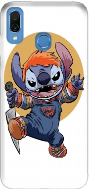 Stitch X Chucky Halloween Honor Play Cor-L29 Case