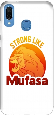 Strong like Mufasa Honor Play Cor-L29 Case
