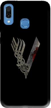 Vikings Case for Honor Play Cor-L29