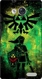 Hyrule Art Case for Huawei Ascend Mate