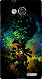Majora's Art Case for Huawei Ascend Mate