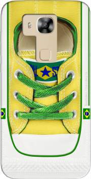 All Star Basket shoes Brazil Case for Huawei G8