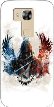 Arno Revolution1789 Case for Huawei G8
