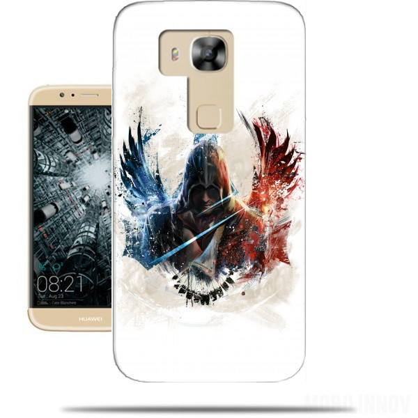 Case Arno Revolution1789 for Huawei G8