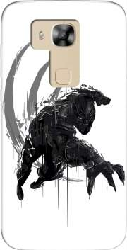 Black Panther claw Huawei G8 Case