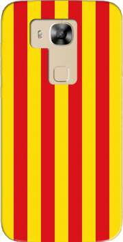 Catalonia Case for Huawei G8