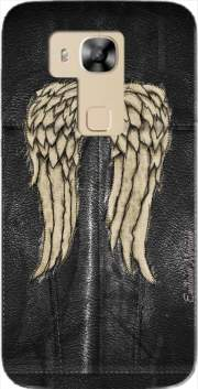 Dixon Wings Case for Huawei G8