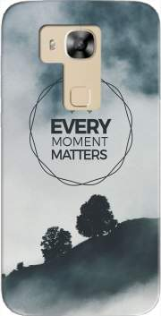 Every Moment Matters Case for Huawei G8